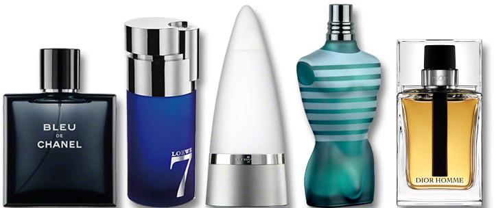 perfumes mas vendidos en españa